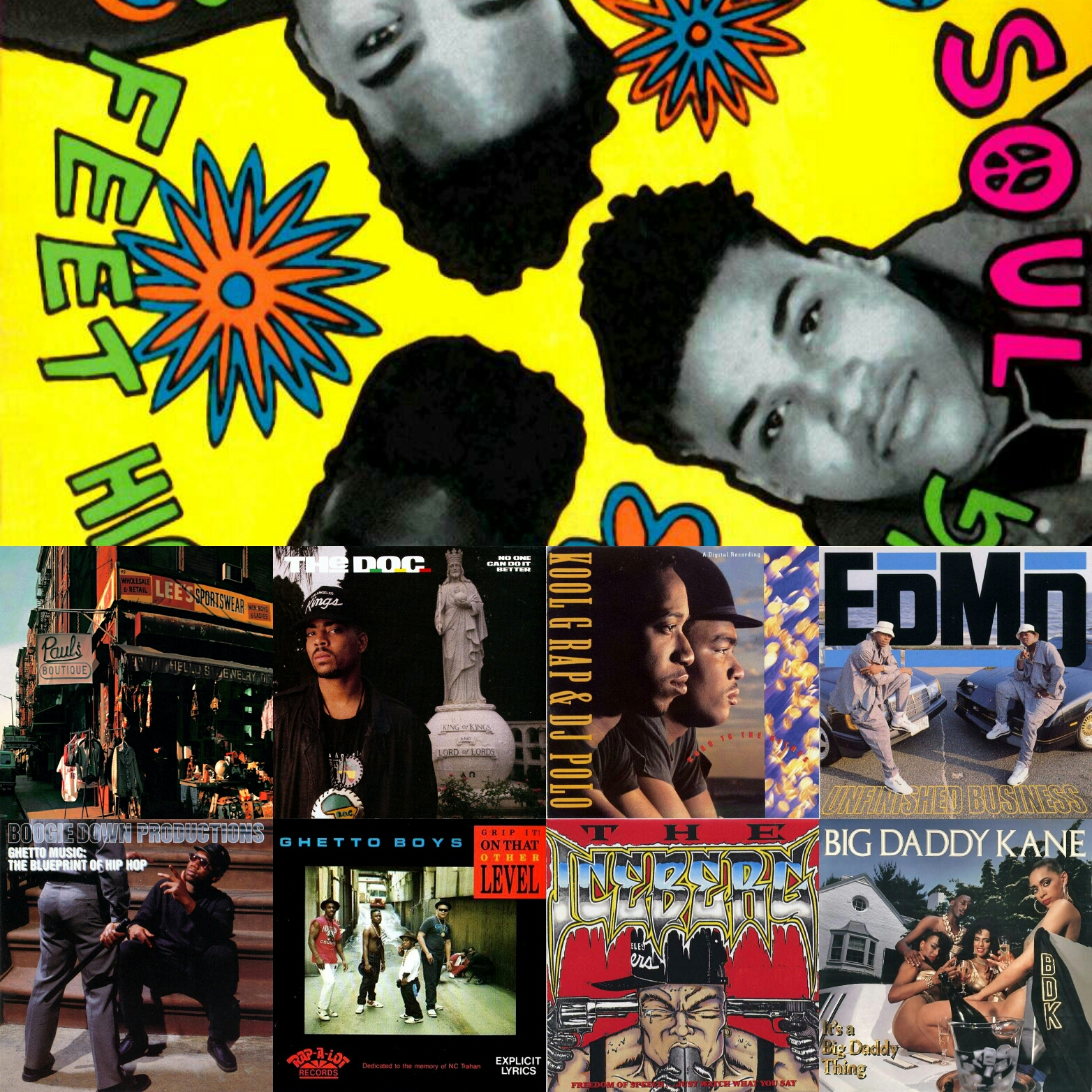 The year in hip hop 1989 definearevolution the year in hip hop 1989 malvernweather Gallery