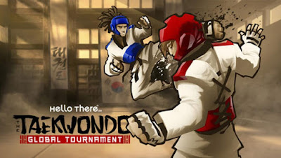 Download Game Android Gratis Taekwondo apk