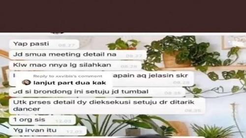 Polisi Bongkar Pesugihan Bertumbal Brondong Muda di Jakarta