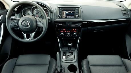 Mazda CX 5 Specs Canada