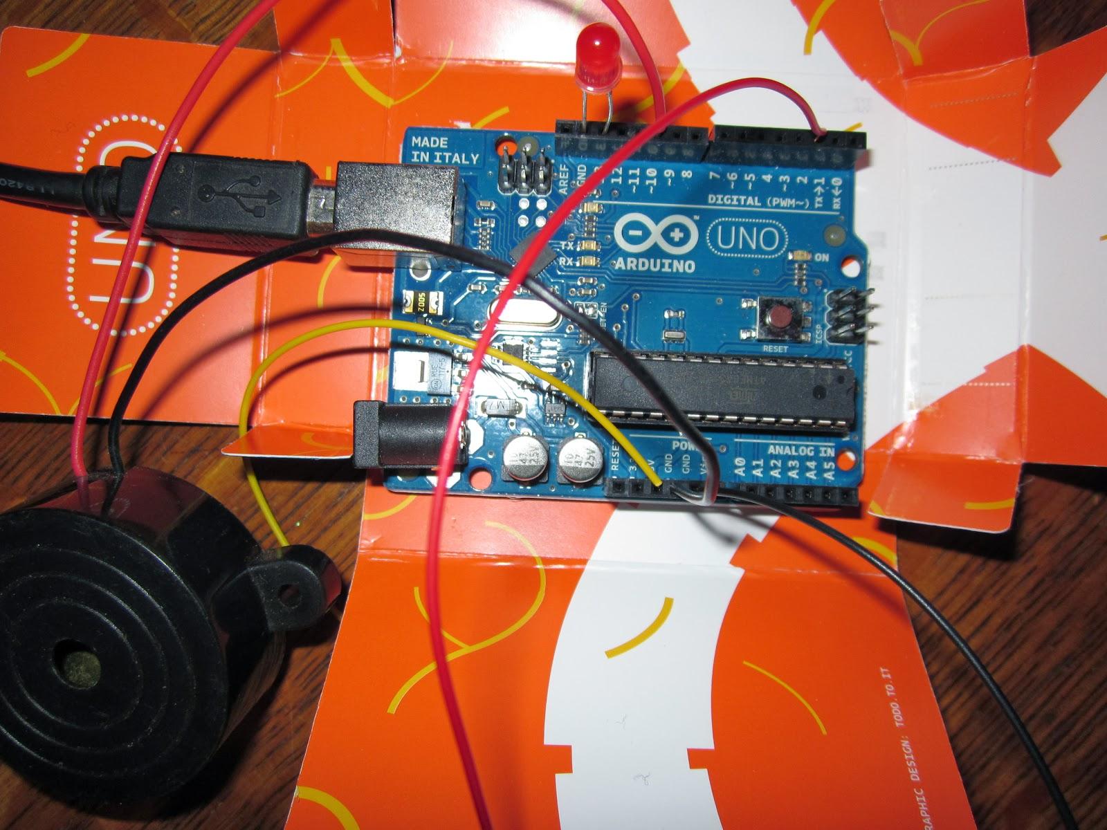Build A Simple Robotic Metal Detector Part Four Bfo Circuit