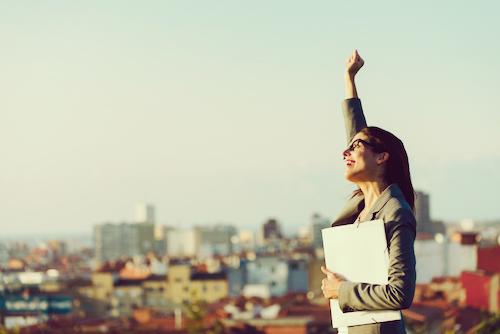عادات نوعية للأشخاص الناجحين