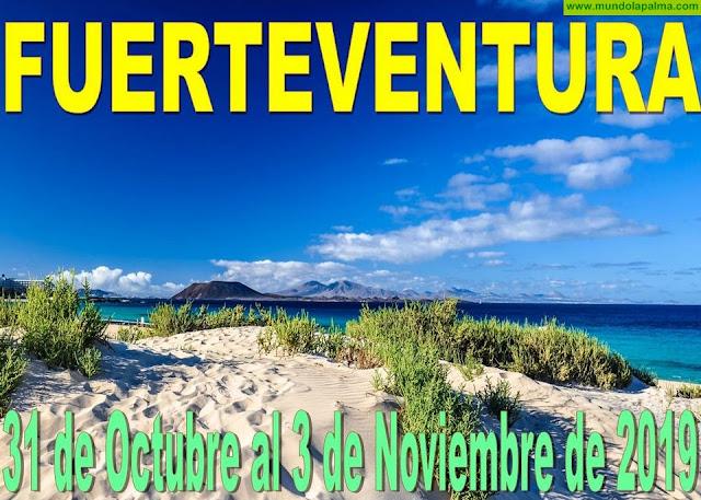 EL ATAJO: Caminando Fuerteventura
