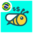 Honeygain - App de Ganhar dinheiro em casa