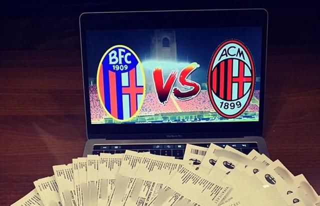 Fakta Pertandingan Bologna vs AC Milan-IGmilanistra