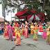 Pawai Karnaval Budaya Ragam Pesona Kuningan Berlangsung Meriah