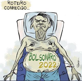 A FAKEADA DE BOLSO VAI COLAR DE NOVO?