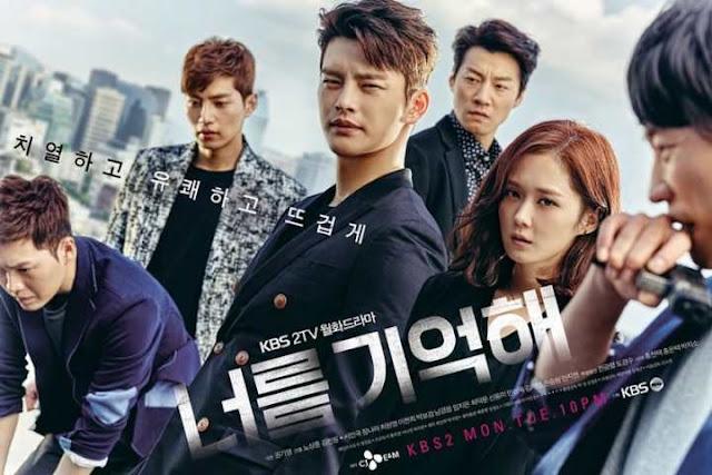 Download Drama Korea Hello Monster Batch Sub Indo