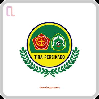 Logo PS Tira Persikabo (Tira - Kabo) Vector Format CDR, PNG