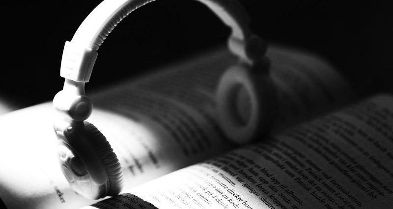 libro vs audiolibro