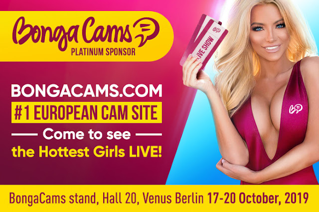 BongaCams.com is the nastiest adult webcams community in the world!