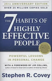 The 7 Habits of Highly Effective People | books for beginners