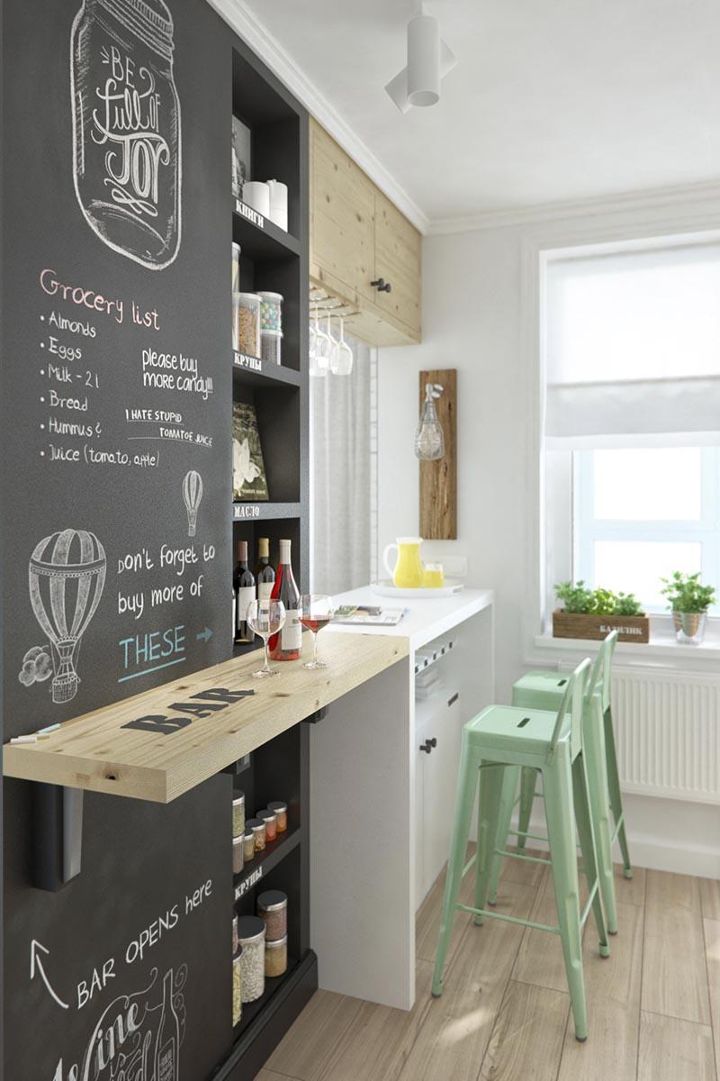 Hogar Diez Un Estudio Con Decoraci N Low Cost ~ Decorar Apartamento Pequeño Ikea