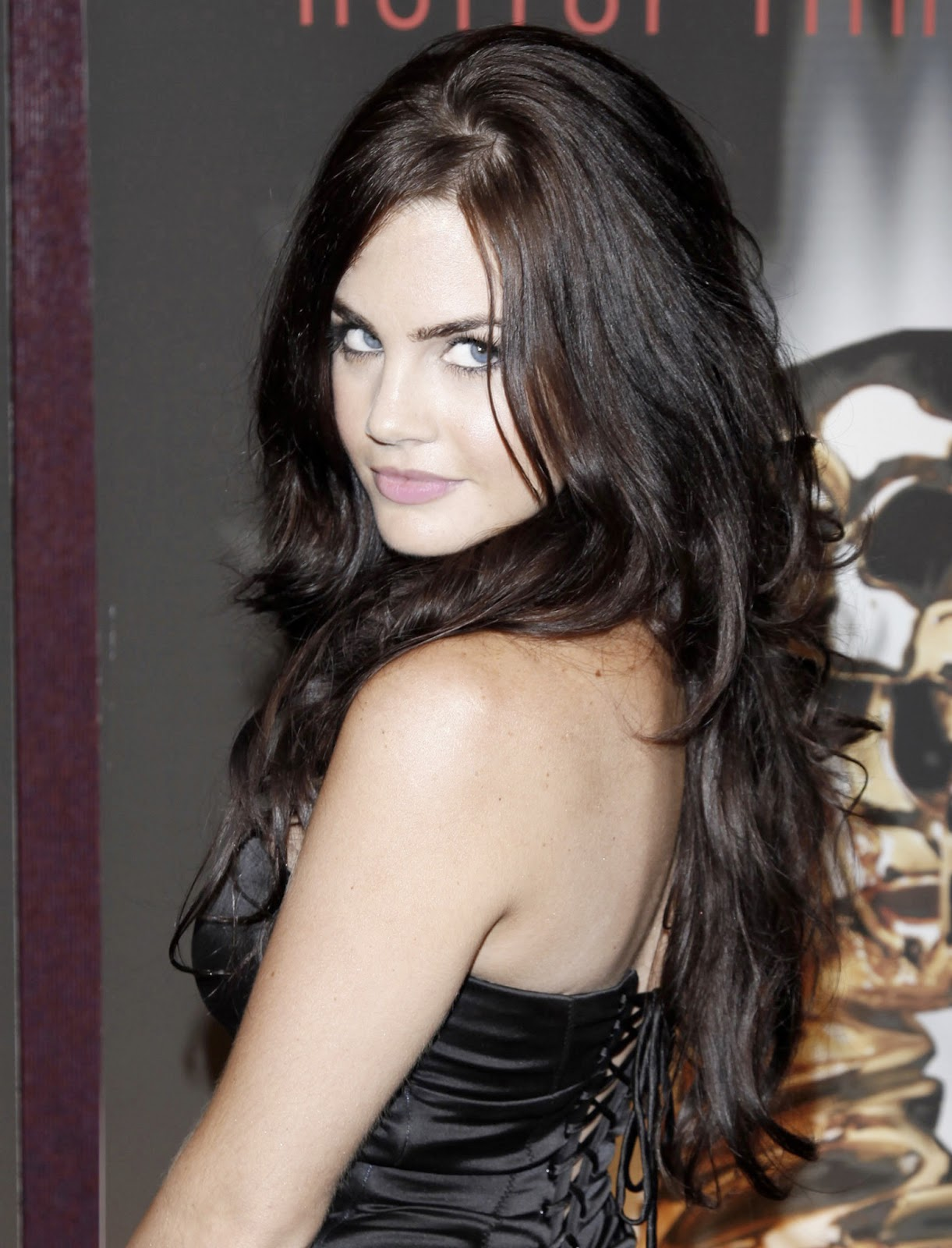 jillian murray photos