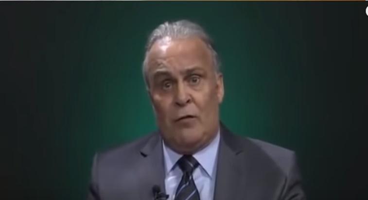 O Dr. Lair Ribeiro quebra todos os mitos sobre o colesterol e gordura.