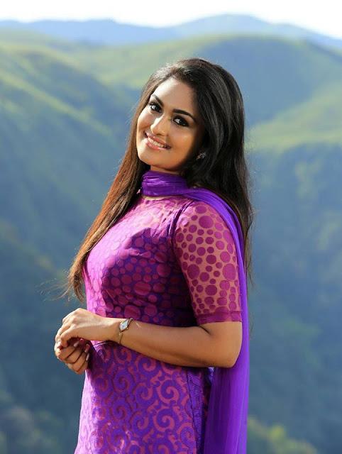 Hot Malayalam actress Prayaga Martin