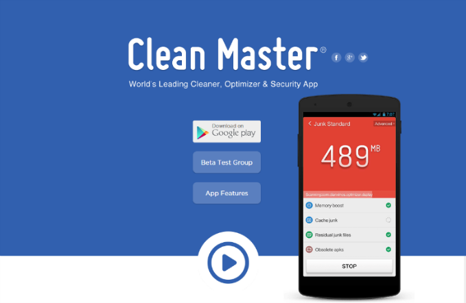 apk cleaner terbaik untuk android