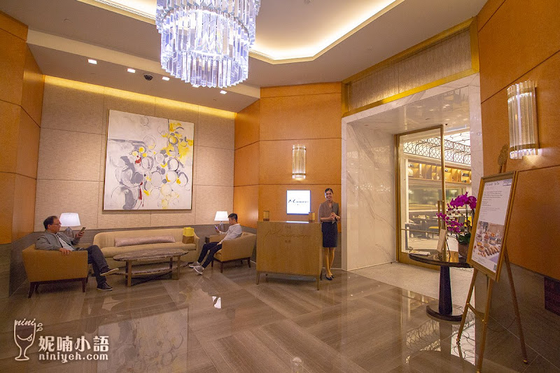 【澳門酒店美食】澳門瑞吉酒店雅舍餐廳。房客獨享優惠中西式早餐