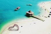 Berkunjung Ke Sumenep, Ada Pantai 9 Dengan Pemandangan Mempesona