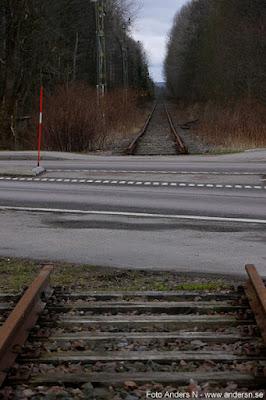 avbrott på linjen, järnväg, tågstopp, tågstrul
