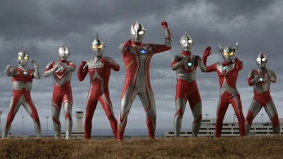 Ultraman Mebius & The Ultra Bothers Now Streaming On Ultraman Youtube Channel