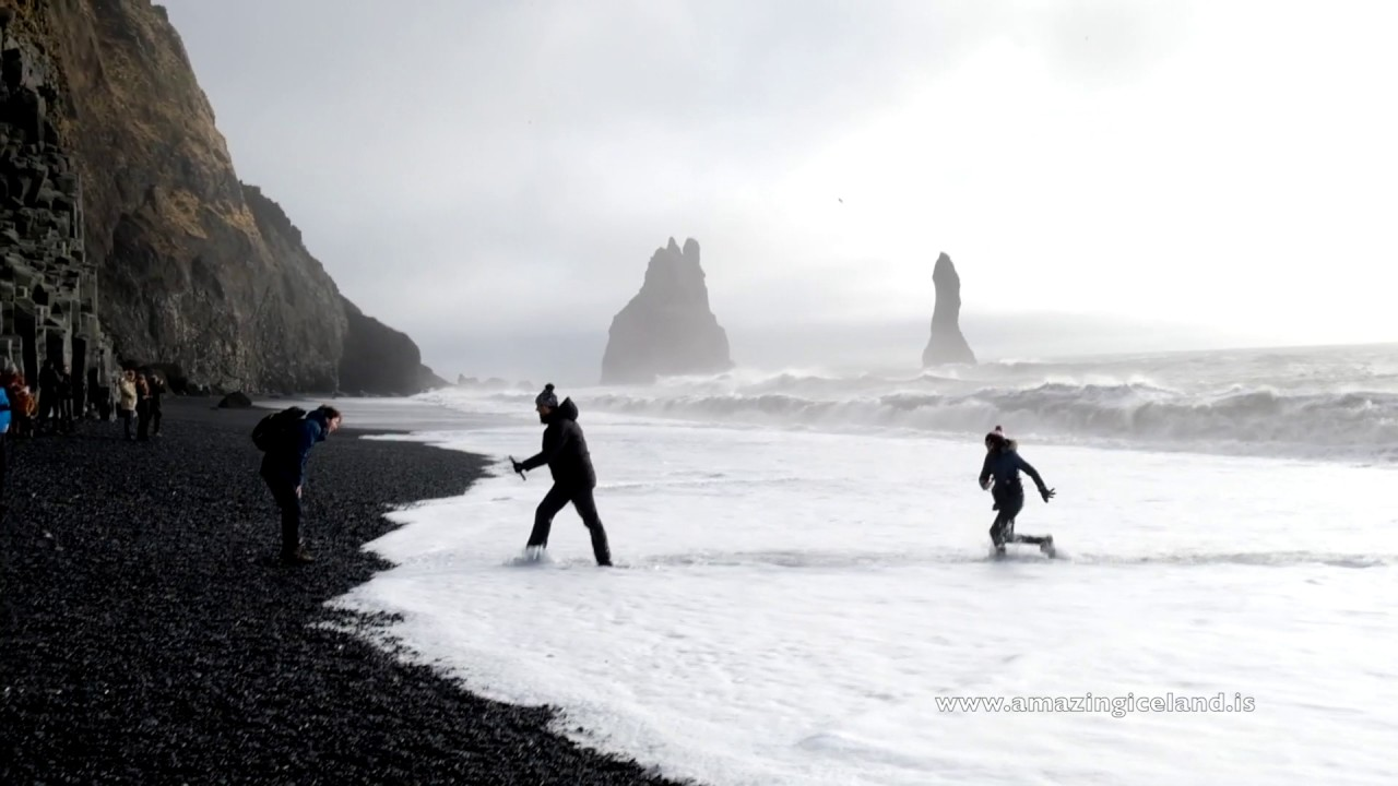 Iceland 24 - Iceland Travel and Info Guide : Is Iceland dangerous ...