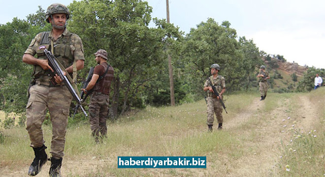 DİYARBAKIR-Diyarbakır Valiliği, Lice ilçesine bağlı 18 köyde geçen hafta ilan edilen sokağa çıkma yasağının bugün itibariyle kaldırıldığını duyurdu.