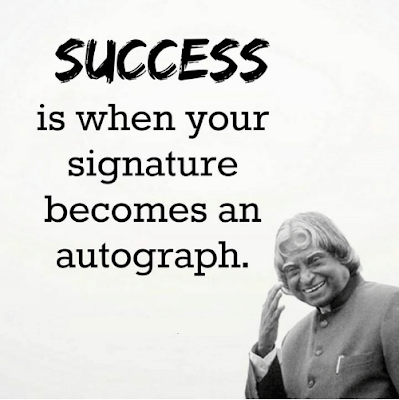 Quotes on Autograph