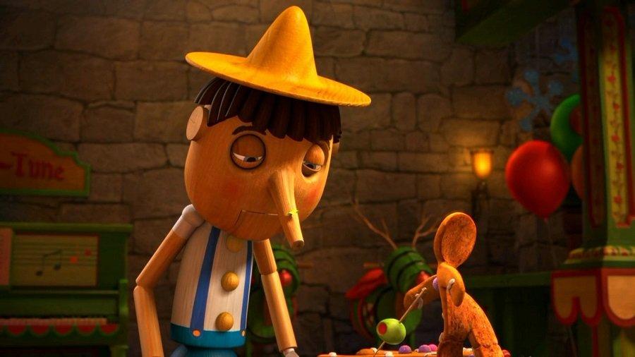 Natal Shrektacular do Burro 2010 Filme DVDRip completo Torrent