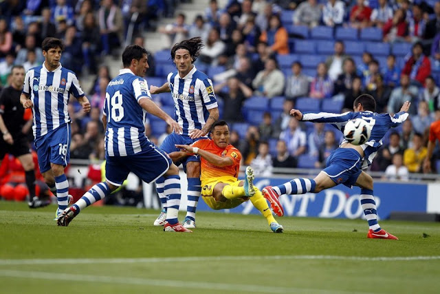 Prediksi Skor Espanyol vs Eibar 26 September 2018