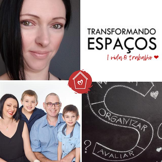 Retrospectiva 2019 no blog Transformando Espaços