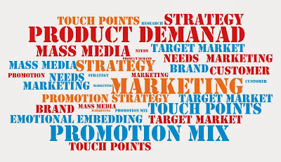 Promotion strategy for product through visual media