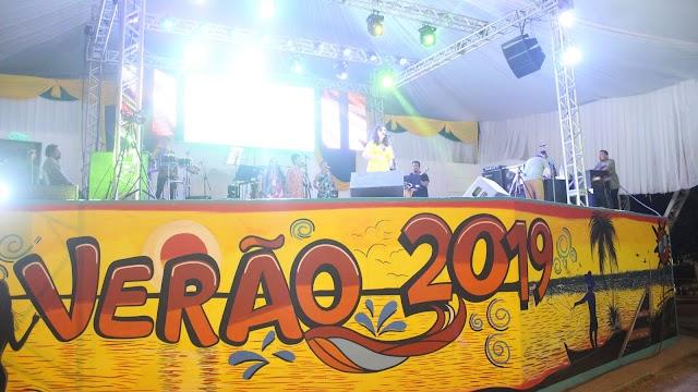 14 músicas fazem a grande final do XXXV Festival da Canção Ouremense 2019