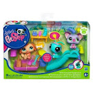 Littlest Pet Shop 3-pack Scenery Koala (#2426) Pet