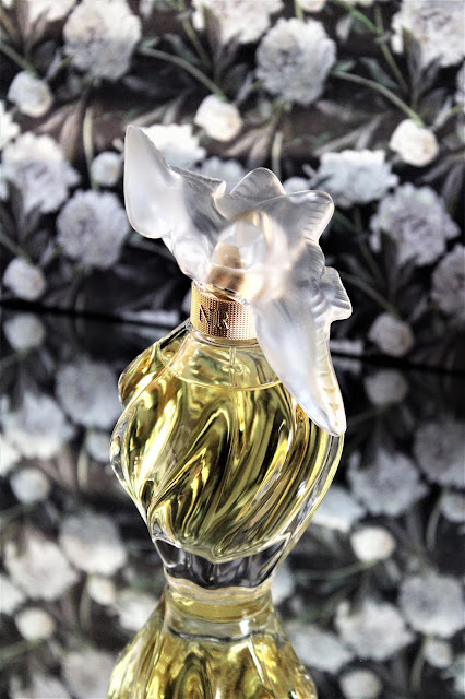 nina ricci l'air du temps edp avis, l'air du temps nina ricci, parfum nina ricci, nina ricci l'air du temps avis, meilleurs parfums pour femme, perfume influencer, blog parfum, parfum intemporel, l'air du temps parfum