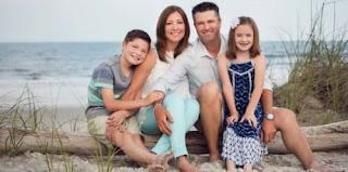 The Lovely Palmer Family