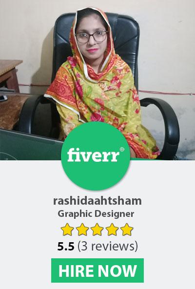 Rashida Ahtsham