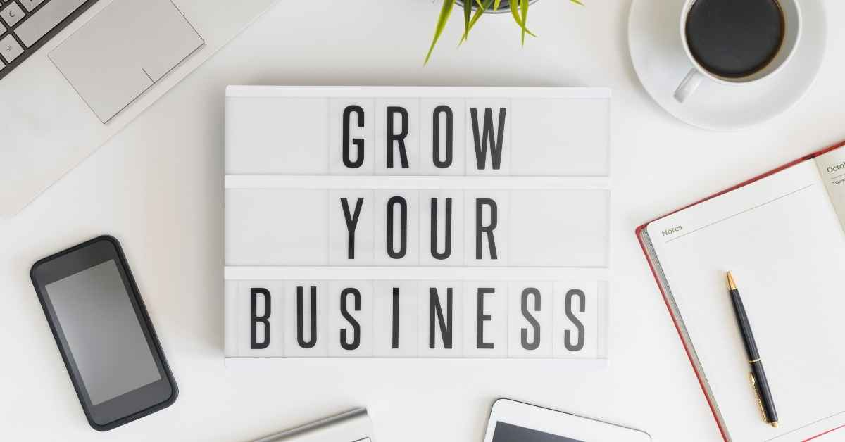 Best 4 Habits To Grow Your Business - Moniedism