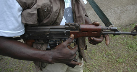 Gunmen kidnap Benue college of education provost