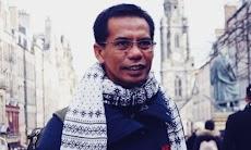 Biodata Dahlan Dahi Si Editor in Chief dan Direktur Utama Tribunnews.com