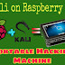 How to install Kali Linux on Raspberry Pi