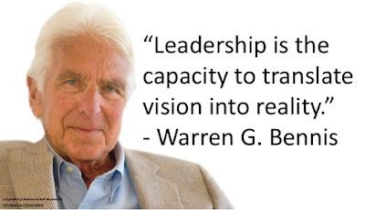 Warren Bennis
