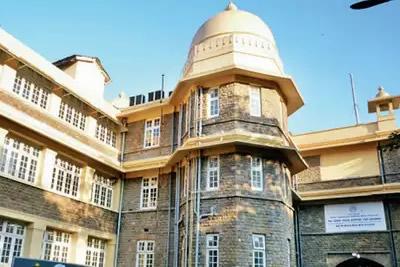 Wadia Hospital