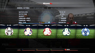 PES 2012 Next Season Patch 2019 Update V2.0 - Released 12.03.2019