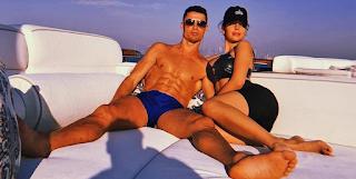 Κριστιάνο Ρονάλντο: Οι χλιδάτες διακοπές στη Μεσσηνία και το... φιλοδώρημα των 25.000 ευρώ!