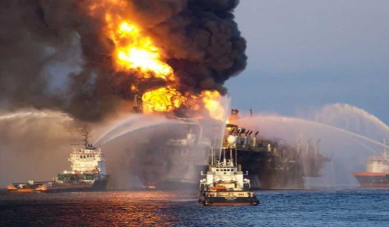 niger delta avengers blow up chevron oil pipelines