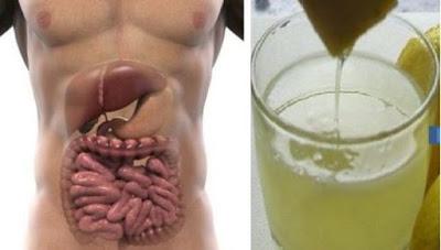الشراب الخارق طبيعي لتنظيف الجسم من السموم