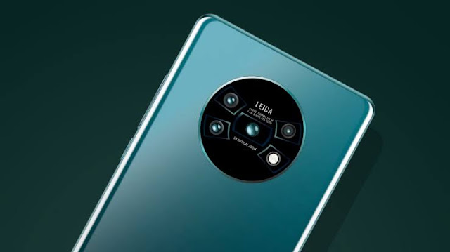Huawei Mate 30 are going to be steam-powered by Kirin 990 Processor, can Shoot Slow-Mo Videos at 7680 FPS
