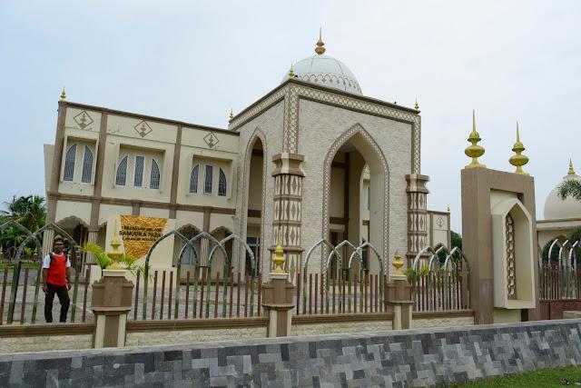 Foto Sejarah Aceh, Museum di Aceh, Potret sejarah