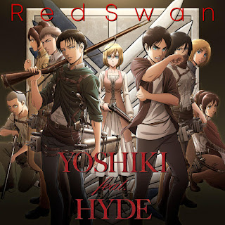 Red Swan ost Shingeki no Kyojin